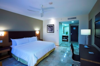 Resort View, One King Bed Room