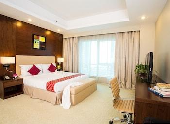 Hotel - Hyatt Residences Doha West Bay
