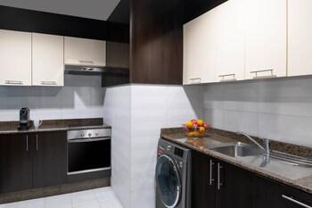 Deluxe Apartment, 2 Bedrooms