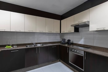 Premier Apartment, 3 Bedrooms, Non Smoking