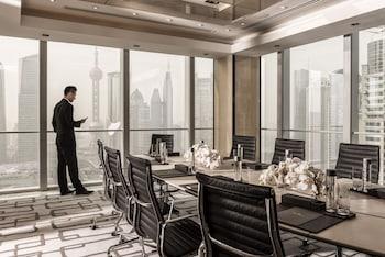 フォー シーズンズ 上海浦東 (上海浦東四季酒店)