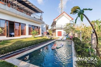 Hotel - Bombora Surf Camp