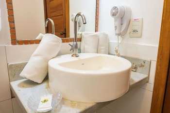 Pousada Bahia Brasil - Bathroom  - #0
