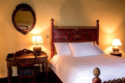. Hotel Museo Mayan Inn de Guatemala