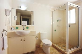 Coffee House Apartment Motel - Bathroom  - #0
