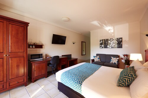 Coffee House Apartment Motel, Rockhampton