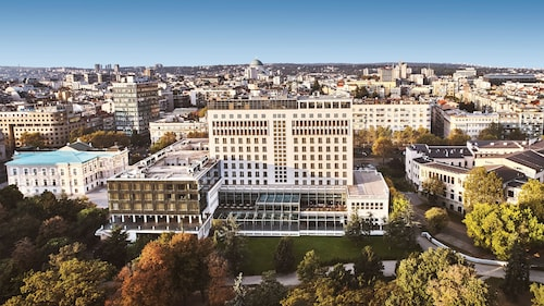 . Metropol Palace, a Luxury Collection Hotel, Belgrade