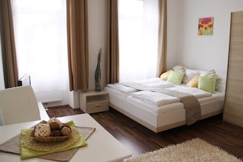 Hotel - CheckVienna - Troststrasse
