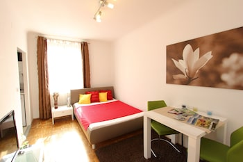 Hotel - CheckVienna – Apartment Nordbahnstrasse