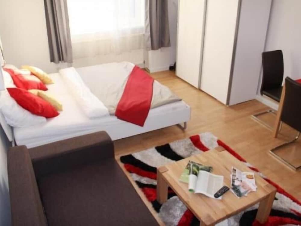 CheckVienna – Apartment Inzersdorferstrasse