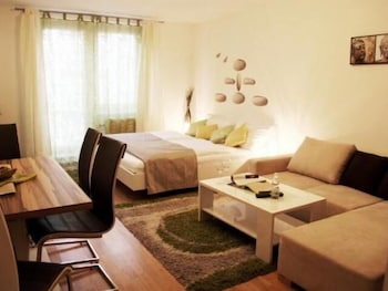 Hotel - CheckVienna – Apartment Quellenstrasse
