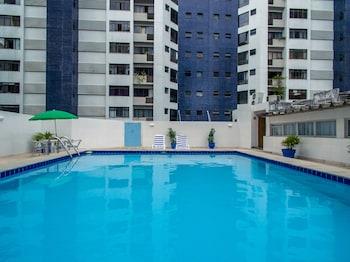 Hotel - Hotel Vila Velha
