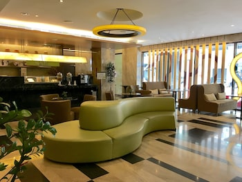 成旅晶贊飯店 - 台中民權館 Park City Hotel Central Taichung