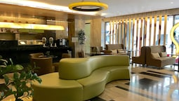 Park City Hotel Central Taichung