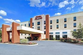 北賓夕法尼亞哈里斯堡歡朋套房飯店 Hampton Inn & Suites Harrisburg/North, PA