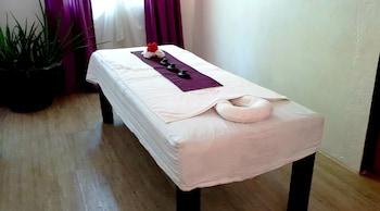 Ocean Vida Beach And Dive Resort Malapascua Massage