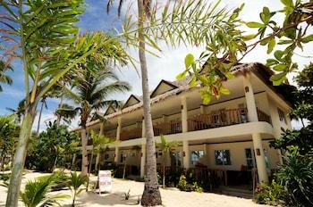 Ocean Vida Beach And Dive Resort Malapascua Front of Property