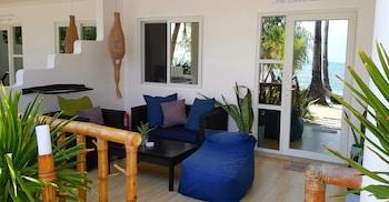 Ocean Vida Beach And Dive Resort Malapascua Balcony