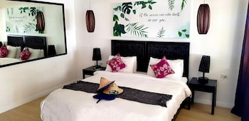 Ocean Vida Beach And Dive Resort Malapascua Room