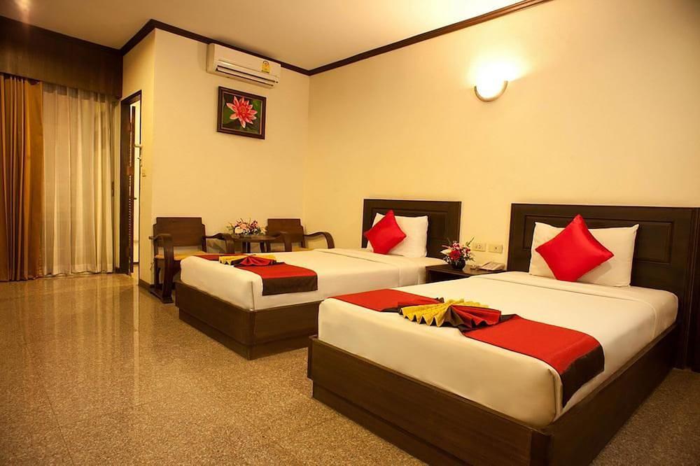 Royal Panerai Hotel, Muang Chiang Mai