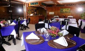 Zoe Mei Resort Boracay Food Court