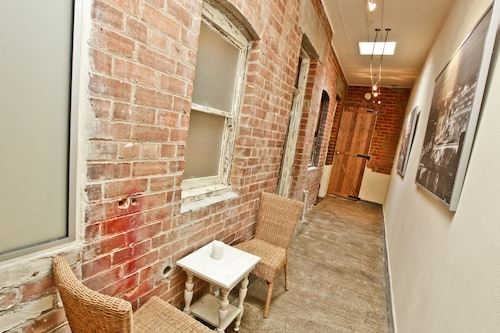 Indulge Apartments - Eighth Street, Mildura - Pt A
