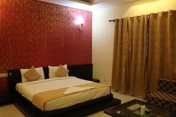 Hotel - Hotel Delhi Airport Plaza