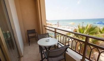 Agelia Beach Hotel - Balcony  - #0