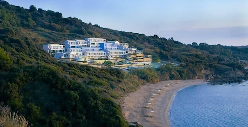 . Mare Dei Suite Hotel Ionian Resort