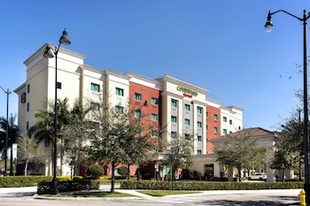 Hotel - Courtyard by Marriott Miami Homestead