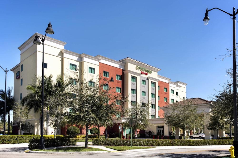 Courtyard by Marriott Miami Homestead