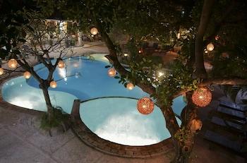 Hotel - Dolphin Hotel Bali