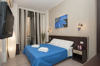 Standard Double or Twin Room, Ensuite