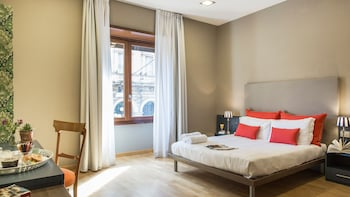 Hotel - Monti First