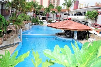 泰陽塔瑪斯飯店 Taiyo Thermas Hotel
