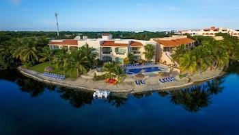 Hotel - Aventuras Club Lagoon