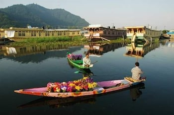 Hotel - Privilege Houseboats