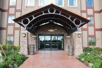 Hotel - Staybridge Suites Houston IAH - Beltway 8
