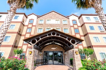 休斯敦 IAH 環城 8 斯塔布套房飯店 Staybridge Suites Houston IAH - Beltway 8, an IHG Hotel
