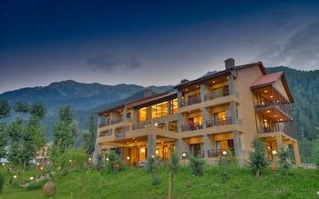 Hotel - Rah Villas Hotel