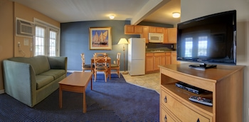 Hotel - Ambassador Inn