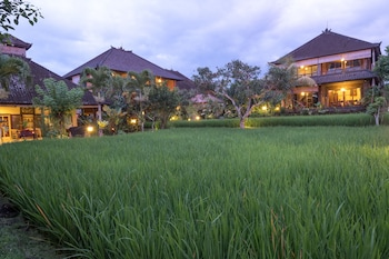 Hotel - Bliss Bungalow