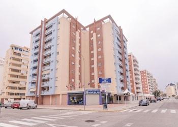 Hotel - Apartamentos Marblau Peredamar