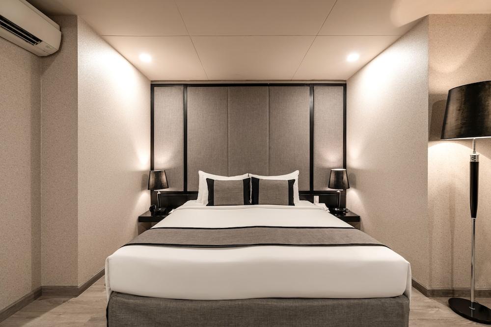 パラゴン サイゴン ホテル