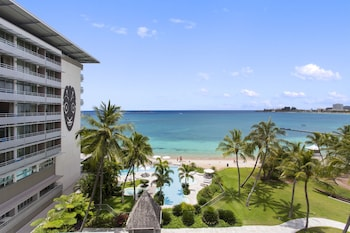 Chateau Royal Beach Resort and Spa - Featured Image