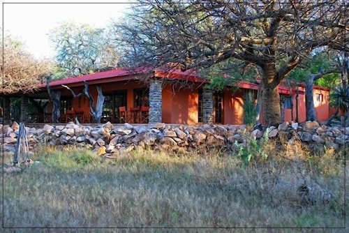 Ohange Namibia Lodge, Otavi