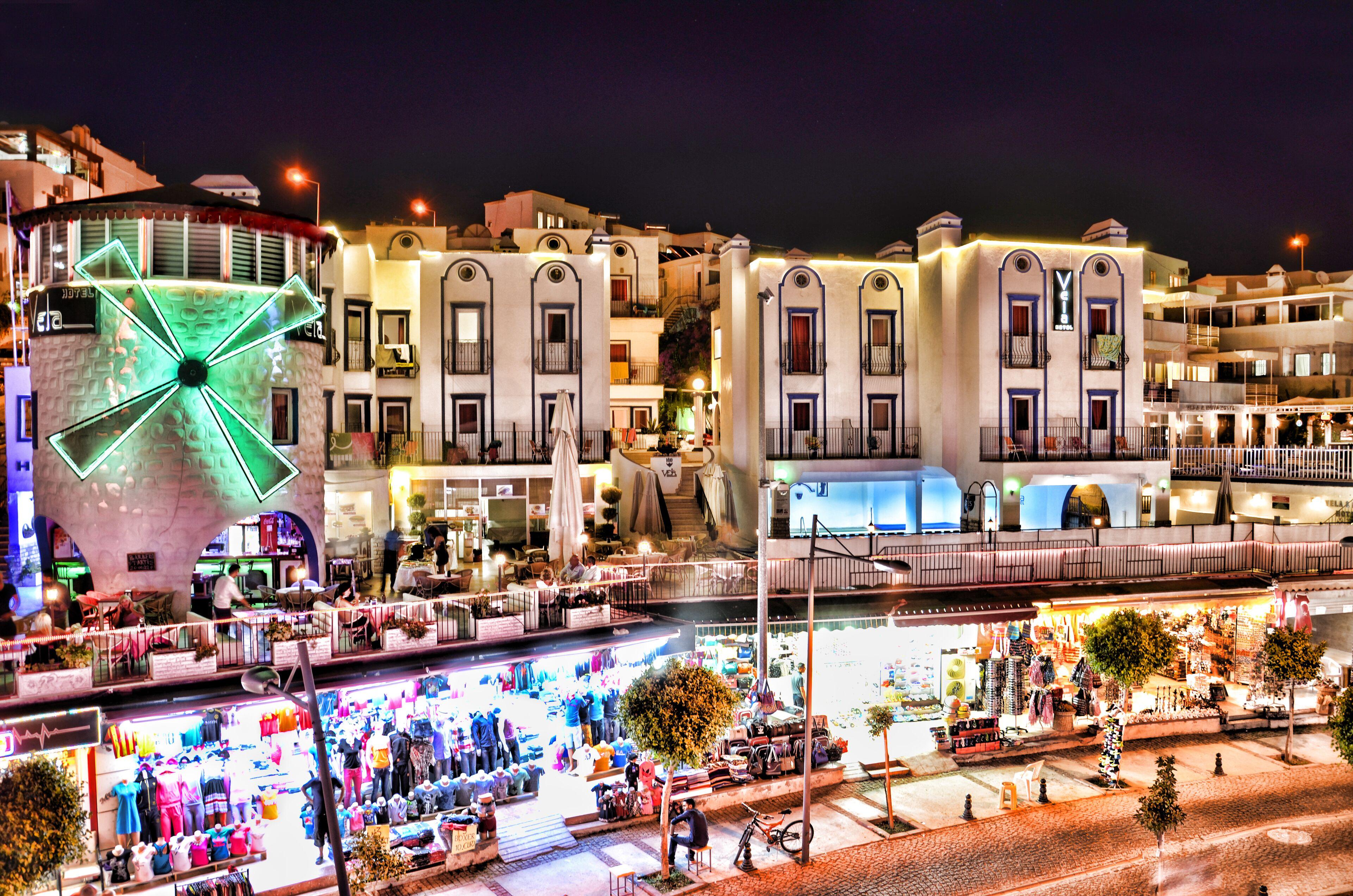 Club Vela Hotel