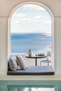 Hotel - Porto Fira Suites