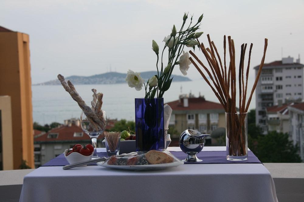 One Istanbul Suadiye Otel