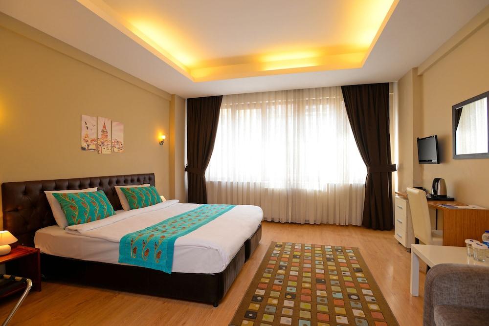 Hotel Retropera Hotel